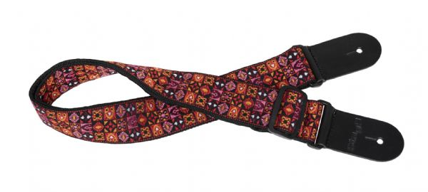 Stagg Hootenanny Guitar Strap